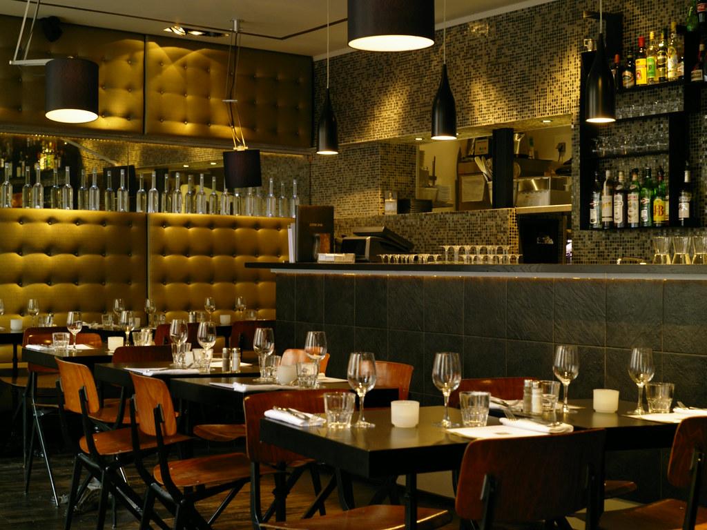 Des gars dans la cuisine restaurant paris design hotel 20p - Les gars dans la cuisine ...