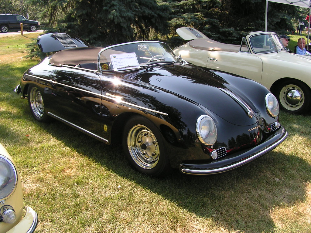 Porsche 356 Speedster Dave 7 Flickr