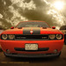 Dodge Challenger | SRT8