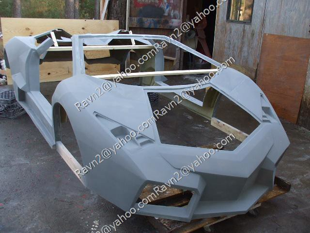 lamborghini replica body kit replica c flickr. Black Bedroom Furniture Sets. Home Design Ideas