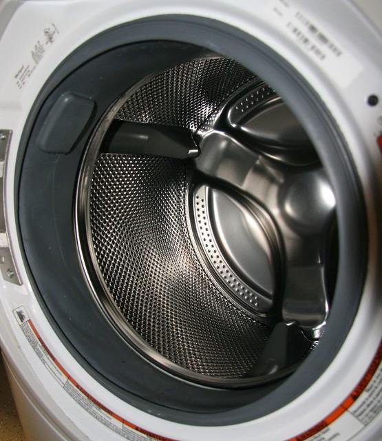 whirlpool duet washing machine repair