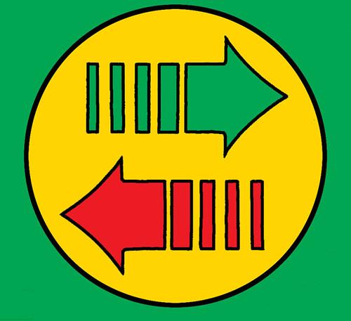 Needle Exchange ...R Symbol