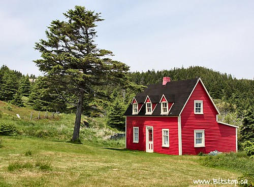 Little Red Cottage Flickr Photo Sharing