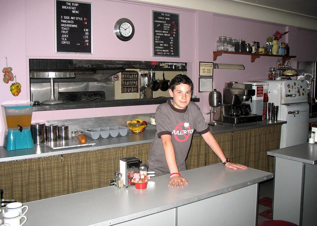 Ruby S Cafe Nyc Doordash