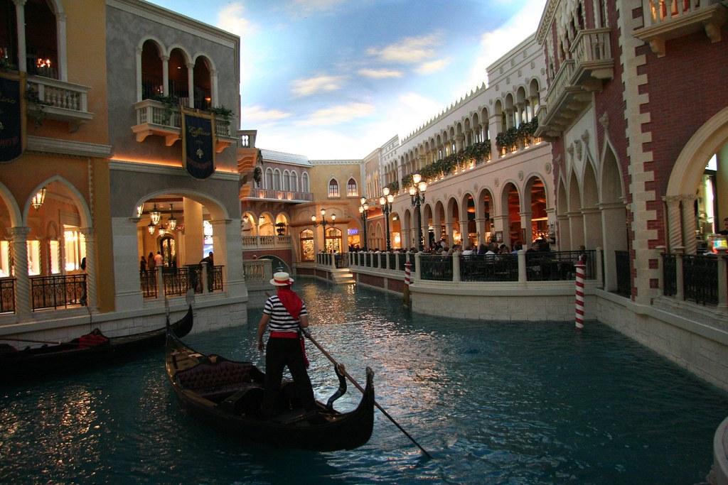 Hotel Las Vegas Riccione Recensioni
