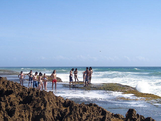 Cabo san roman pen nsula paraguan falc n ricardo rico flickr - Cabo san roman ...