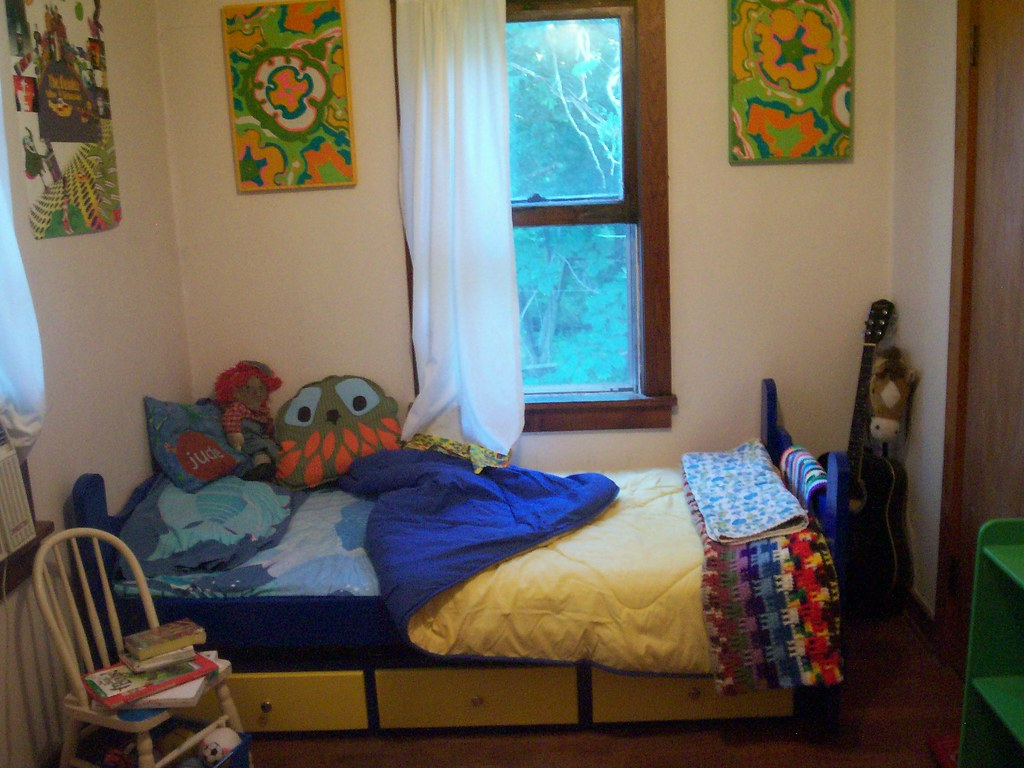 Boy Room Decoration Pictures