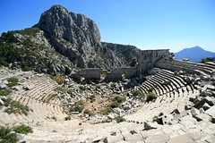 Delve into the serenity of Termessos - Things to do in Antalya