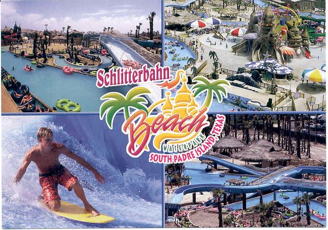 Schlitterbahn South Padre Island Beach Resort Pictures