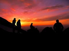 Feeling like Damavand sunset by Mojtaba ShadmanRad