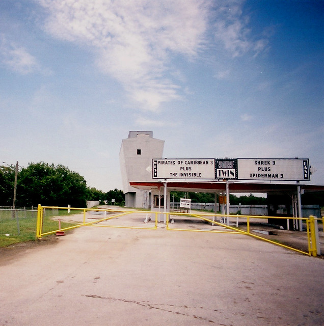 Admiral twin drive in showtimes