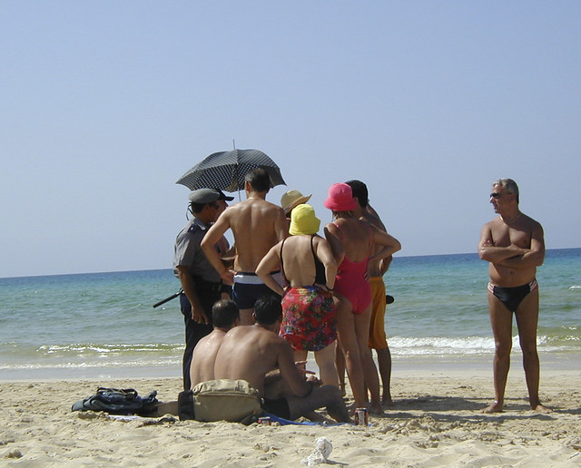 Havana gay beach