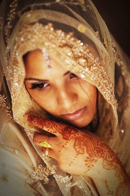 Muslim arranged marriages proof of virginity