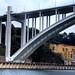Arrábida Bridge, Porto, Portugal