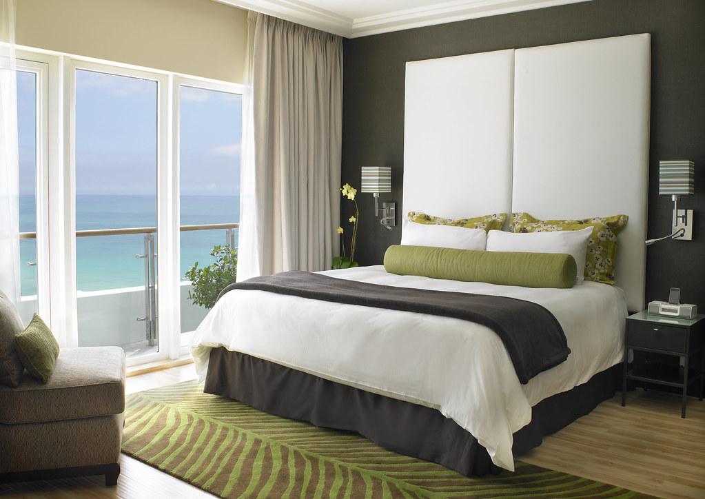 Oceanfront One Bedroom Suite Thepalmshotel Flickr