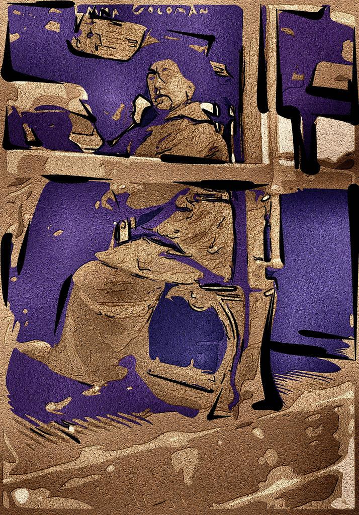 Anarchy in Interpretation: The Life of Emma Goldman