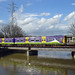 North London Line bridge