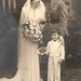 Hanns Ann Alexander wedding 1946