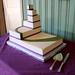 Fibonacci cake