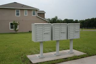 in custom commercial mailboxes cluster mailboxes and cbu mailboxes