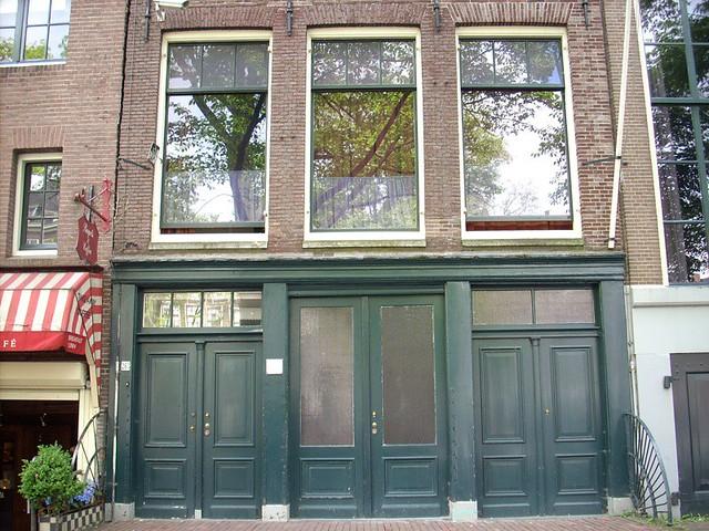 ... Anne Franku0027s House | by liddybits & Anne Franku0027s House | liddybits | Flickr
