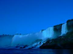 Niagara is always stunning ! by suffering_socrates