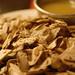 Melting Pot Mushroom Salad with Honey Mustard Dressing