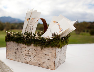 basket-for-ceremony-fliers | by hollypacione