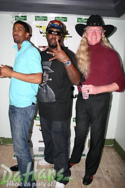 Cocaine Cowboys Party With Mickey Munday Flickr