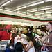 Inside Kwik-E-Mart