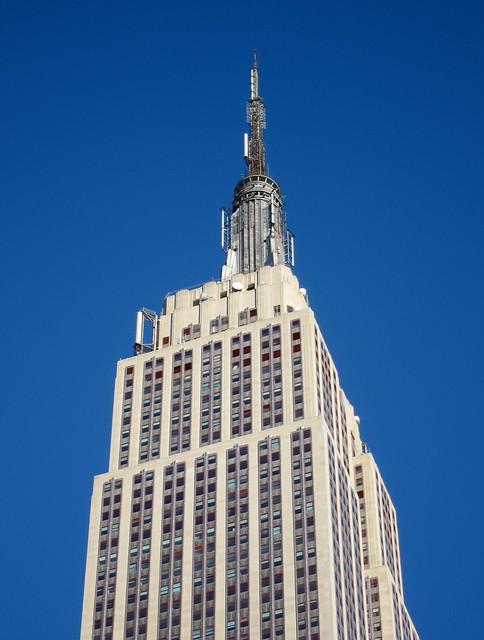 Empire State Building Should I Go Up
