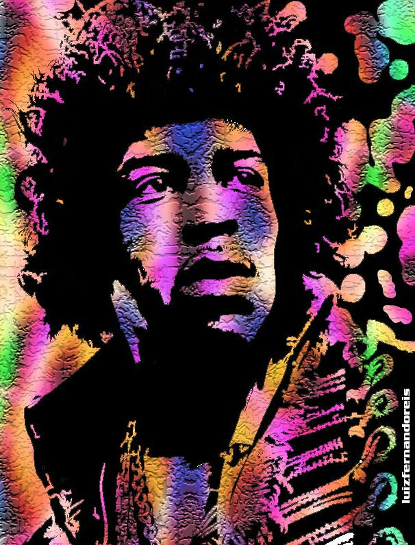 """the popularity of jimi hendri in the rock music world James marshall """"jimi"""" hendrix (born johnny allen hendrix) is widely considered one of the most influential electric guitarists in the history of popular music and one of the most celebrated musicians of the 20th century."""