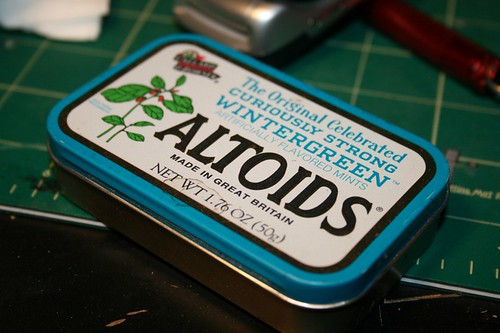 Altoids | by nickprophoto