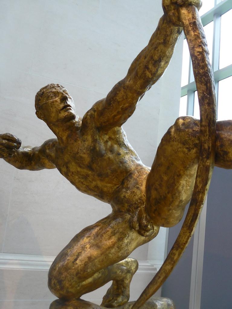 Herakles the Archer Br...
