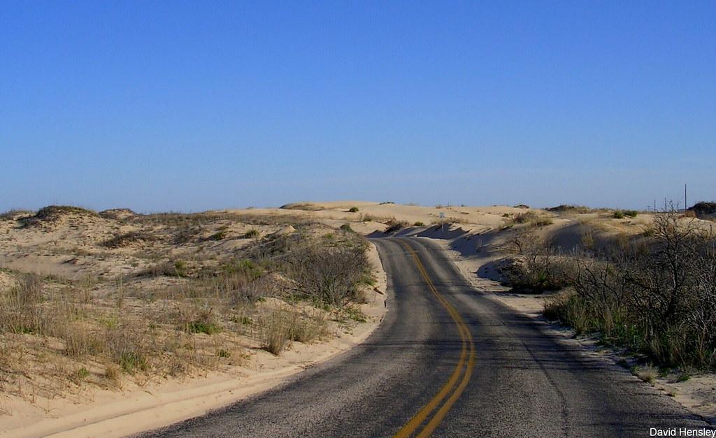 Sand Dunes State Park In Monahans Tx Dave Hensley Flickr