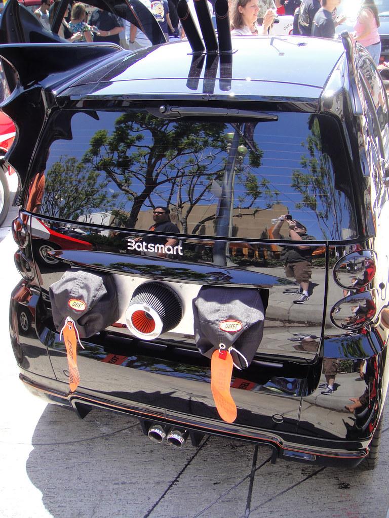 Culver City Car Show  Review