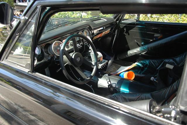 chevy chevelle pro street drag race car interior. Black Bedroom Furniture Sets. Home Design Ideas