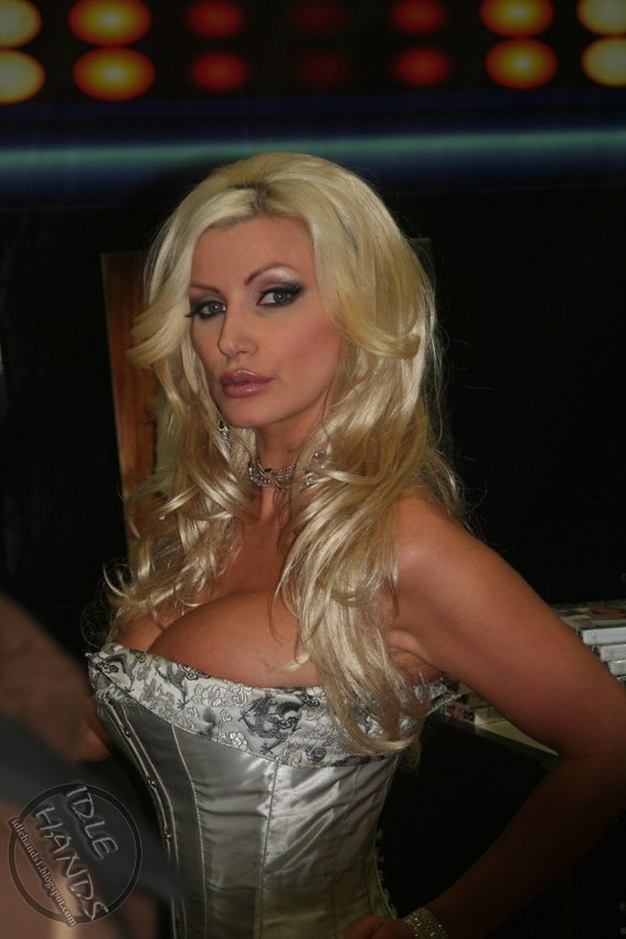 Brittany Andrews photos 41