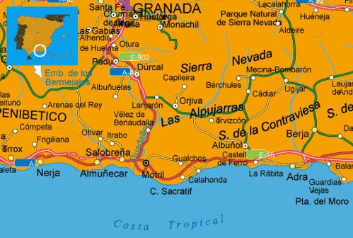 Image Result For Granada