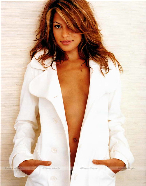 Eva Mendes Nude And Naked Pic_02 By Gusy509