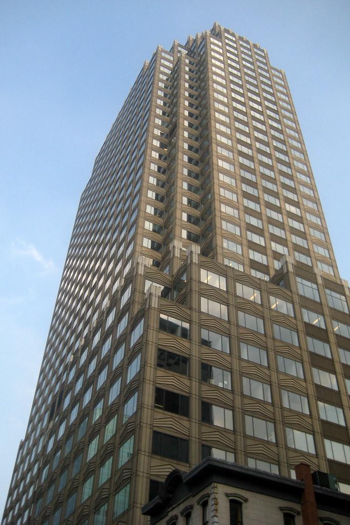 Nj Jersey City 101 Hudson 101 Hudson Street A 42
