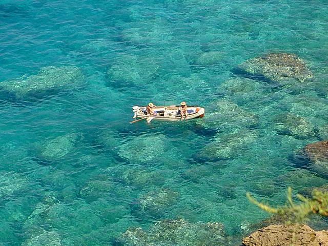 Nicola Tremiti Isole Tremiti s Nicola