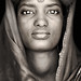 young wodabe from Niger / Mali
