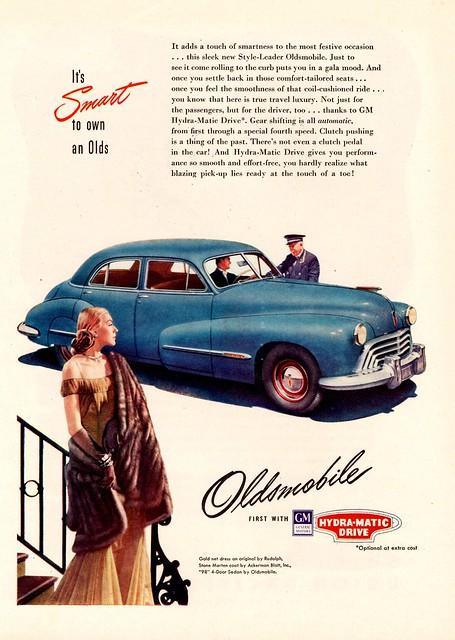 1947 oldsmobile 98 4 door sedan explore aldenj for 1947 oldsmobile 4 door sedan