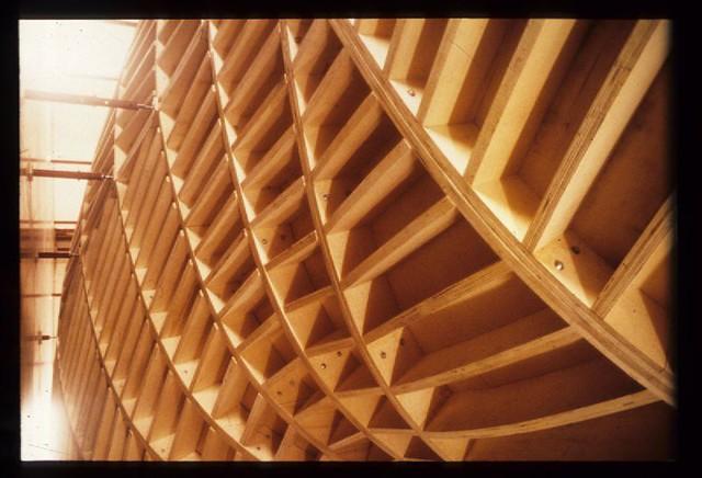 Simparch Installation 21 Hyde Park Art Center Flickr