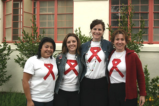 World AIDS Day | by California State University Channel Islands