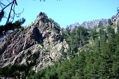 Ravin du Saltare/Monte Saltare