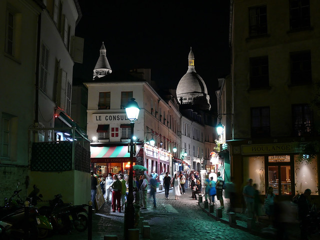 """Montmartre Nuit 03 08 07 