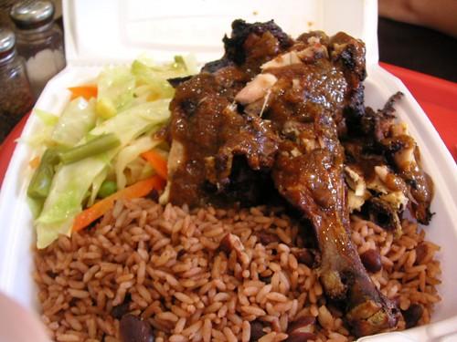 Best Jamaican Food In Los Angeles