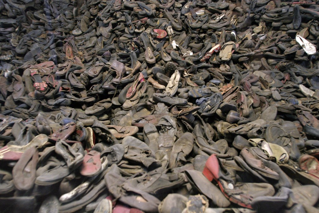 Jewish Holocaust Concentration Camps